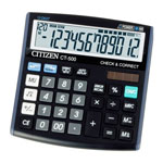 Калькулятор Citizen CT-500J