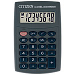 Калькулятор Citizen LС-210