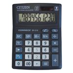Калькулятор Citizen SD-210