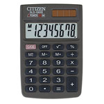 Калькулятор Citizen SLD-100
